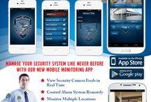 The AmeriGuard App!