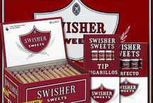 Swisher Sweets Cigarillos! / Check Out The Best Swisher Sweet Cigarillos at www.CigarilloSmoke.com!