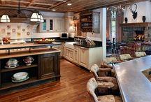 Magnificent Kitchens