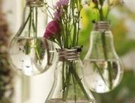Maljakot - Vases