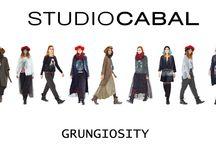 Grungiosity / FW 2013/2014