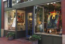 Boulder Art / by BEST WESTERN PLUS Boulder Inn