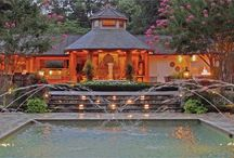 Charles Owen / Fine Landscapes, Ltd. - TOP LANDSCAPE DESIGNER H&D PORTFOLIO - DC/MD/VA - http://www.handd.com/CharlesOwen - Founded in 1978, Fine Landscapes specializes in projects that reflect the clients' vision and aesthetic and complement the architecture of their homes