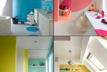 Home Ideas / Everything I like about home/Inspirations for my future home...