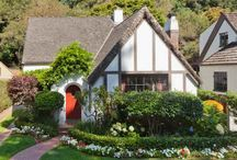 Storybook Cottages of California