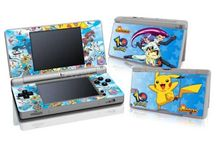 Skin sticker DS Lite