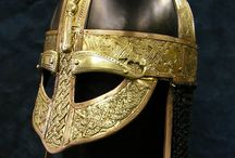 Helms, Armors or Weapons