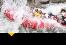 Professional River Rafting in Rishikesh / Looking for Best river rafting in rishikesh? G-5 adventure is a leading river rafting company in Rishikesh. We offers all types of river rafting packages with affordable cost. Call Us Today Onwards.