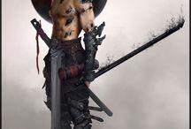 Concept Warriors