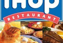 Restaurants, Diners & Dives