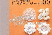 Crochet Books, Ya'll!   :) / by Lee Ann Hamm