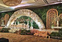My dream in wedding