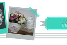 Tealicious / Beautiful vintage hire and high tea styling to make your event a truely special occasion!