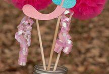 Pinkie pie ve şirinler