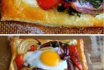 Frukost/Lunch