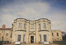 Newburgh Priory / Inspiration from our fabulous Exhibitors at The Wedding Affair at Newburgh Priory