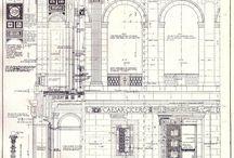 detail & draw & measure