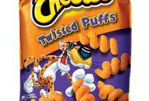 Snacks Wishlist / by Clarisse C