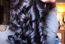 Hair / by Kacey Newman