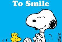 Snoopy,il mitico cagnolino amico di tutti
