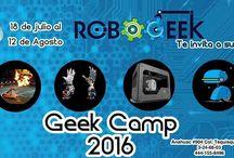 geek camp