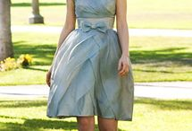 Zooey Wore it / I'm obsessed with Zooey Deschanel's wardrobe...maybe I'll get around to making all of these someday :)