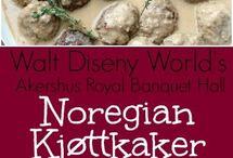 Norwegian Delights !