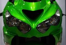 Osaka Motorcycle Show 2012