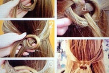 Cool hair styles