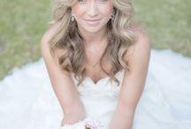 Bridal Portraits / by Blaine Oelschlegel