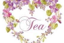 """Tea ... / by """"Mo"""""""