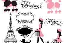 Love paris / Full paris