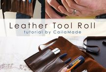 tool roll