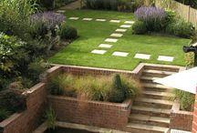 Ogrody kaskadowe