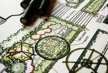 Landscape_drawings