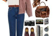 outfit preferiti