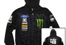hoodies rock \m/