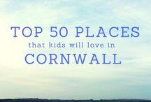 Cornwall