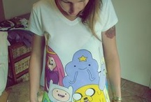 Adventure Time :) / by Emily Cooper