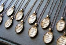 dome necklaces