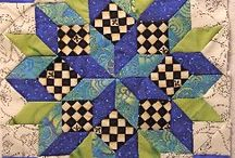 Inklingo-able quiltiness