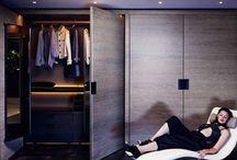 Wardrobes + Closets