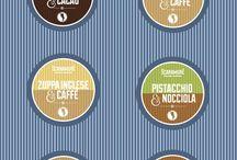 A voi la scelta / L'estate è tempo di gelati. Per una merenda dolce, oppure come sostituto fresco e nutriente del pranzo, quando fa troppo caldo i nostri gelati realizzati con il Latte dell'Appennino Campano sono l'ideale. E se siete alla ricerca di qualcosa di ancora più fresco e leggero di un gelato, ecco i nostri sorbetti: tutti prodotti con frutta a km 0  e da agricoltori attenti all'utilizzo delle risorse ambientali.  Per informazioni e ordinazioni tel: 081 19935072 Mobile: 347 8543575