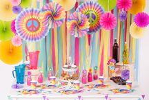 Hipis party