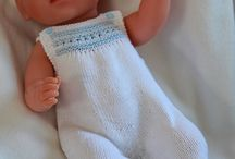 Dolls clothes patterns