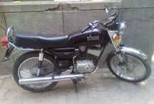 Yamaha rx100 / the epic legend bike in india