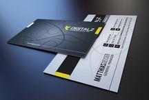 Bussiness Card / some inspiration I'm looking for... have a nice inspiration :)