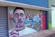 South Florida Street Art!!!!