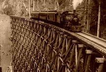 Brückenbau / Brückenbau