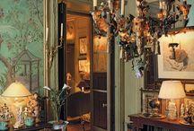 Rue Bonaparte appartement